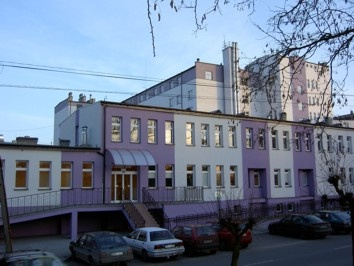 Szpital w Poddębicach