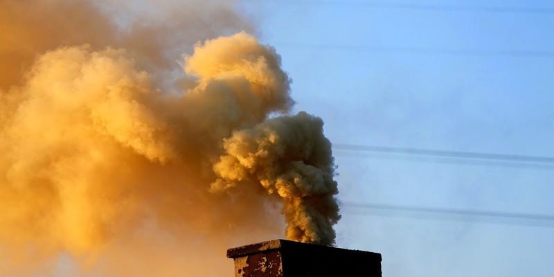 Spalanie odpadów niszczy zdrowie!!!