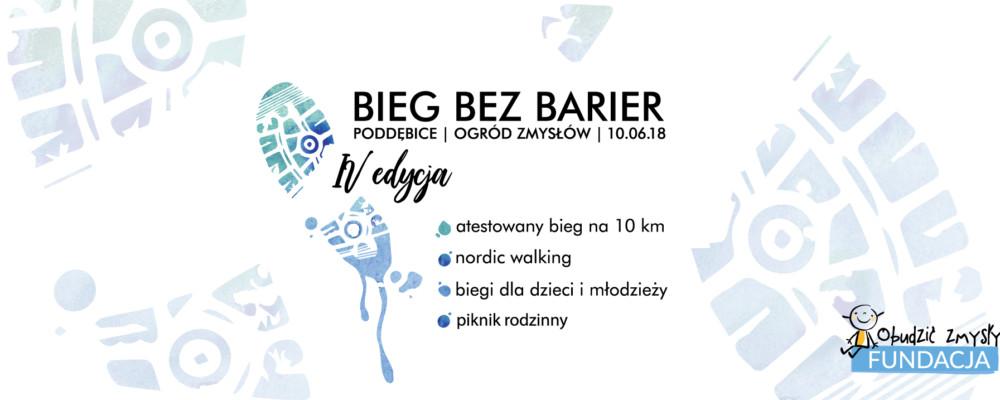 Bieg Bez Barier 2018