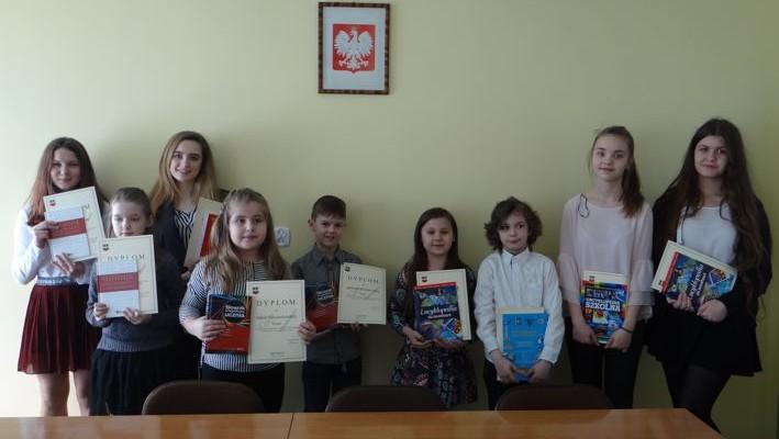 Znamy finalistów Potyczek Ortograficznych