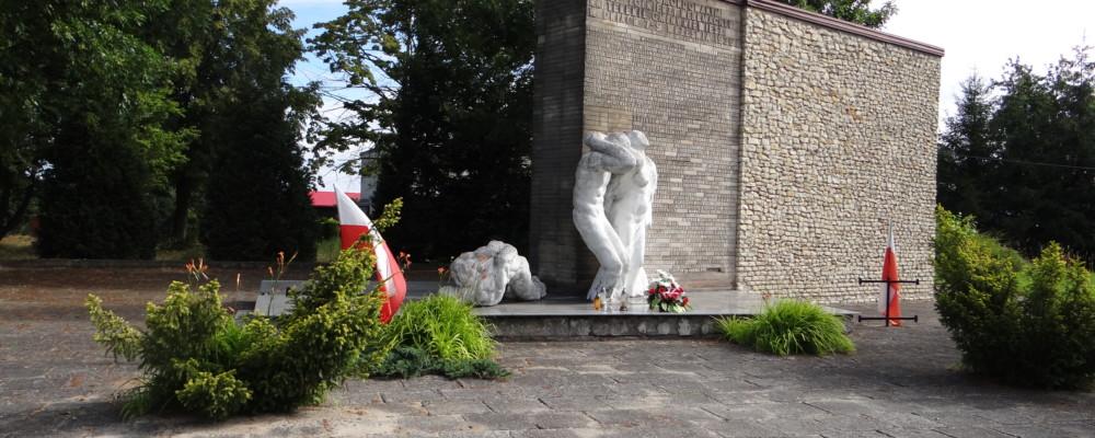 Pomnik w Niewieszu będzie odnowiony