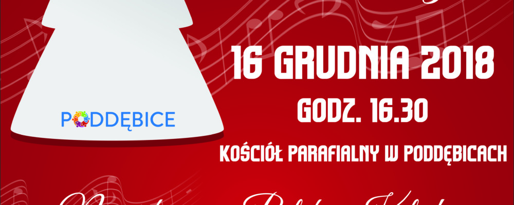 Zaproszenie na Galowy Koncert Polskiej Opery Kameralnej