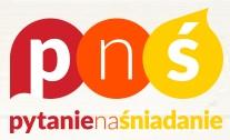 Logo Pytanie Na Śniadanie