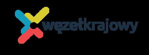 Logotyp węzła krajowego
