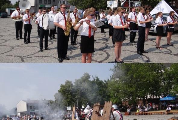 Zaproszenie na obchody Święta Wojska Polskiego
