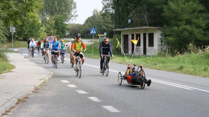 Wycieczka rowerowa i rajd pieszy na zakończenie sezonu