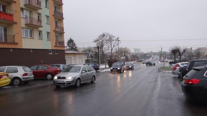 6 milionów na modernizację ul. Zielonej