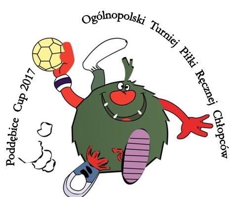 """Aż 32 drużyny zagrają w """"Poddębice Cup 2017""""!"""