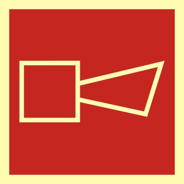 Komunikat – trening systemu wykrywania i alarmowania
