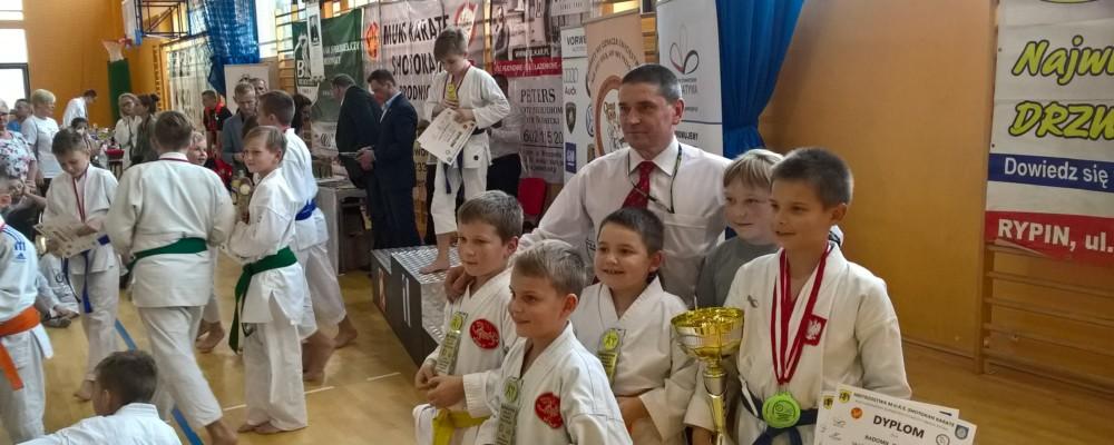 Mistrzostwa Karate Shotokan