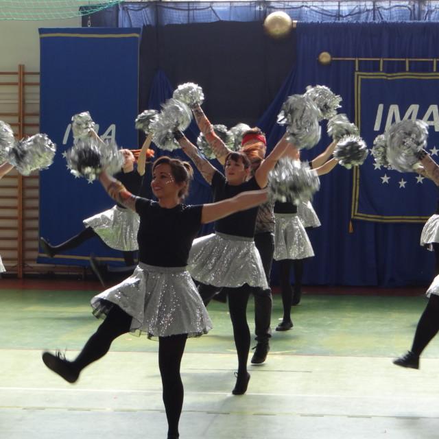 VII Otwarte Mistrzostwa Mażoretek Polski Środkowej