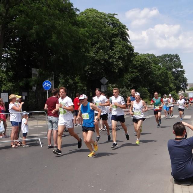Bieg Bez Barier po raz czwarty