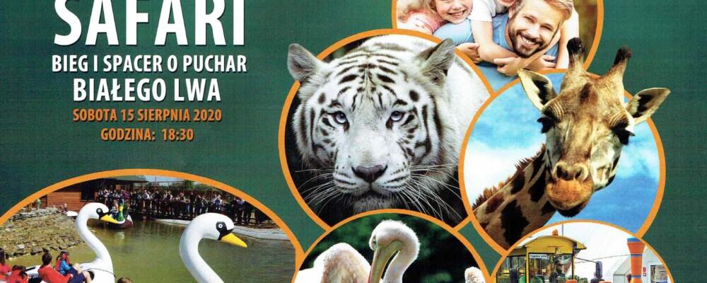 Urodziny Zoo Safari