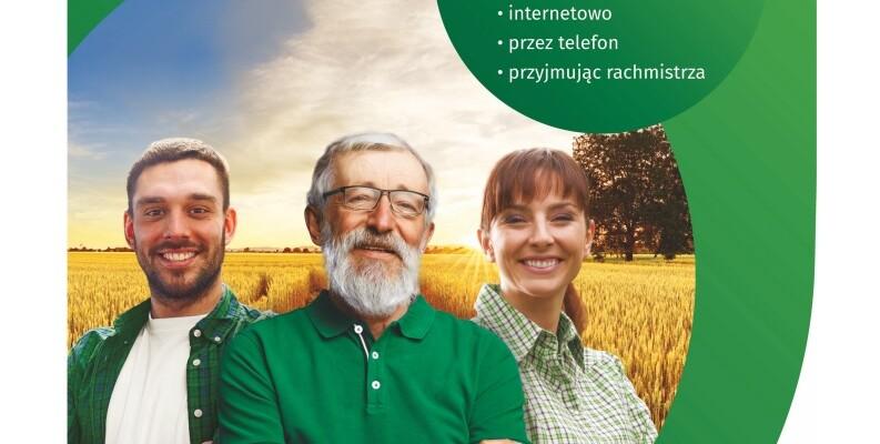 Informacja o nowych zapisach wprowadzonych nowelizacją ustawy o powszechnym spisie rolnym
