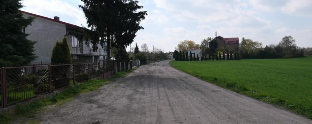 Nowa droga na Młynarskiej