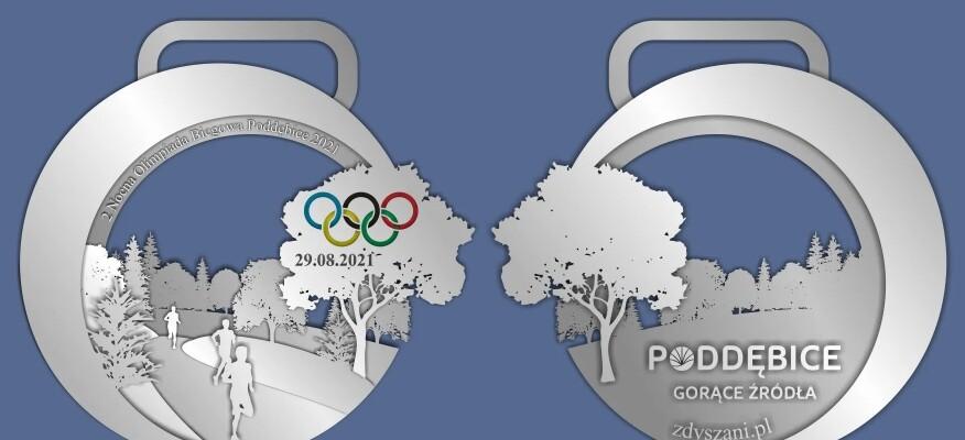 Nocna Olimpiada Biegowa po raz drugi w Poddębicach